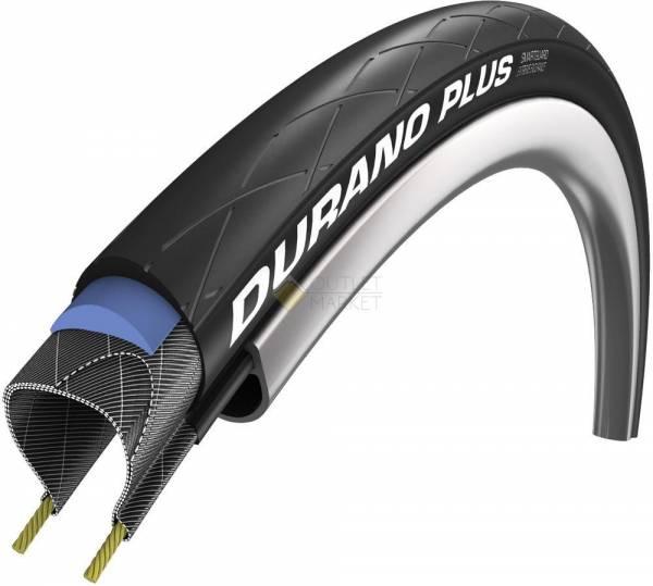 Покрышка Schwalbe 28х0.90 (23-622)  DURANO PLUS HS464 SmartGuard Folding B/B DC IB 67EPI